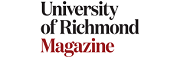 University Of Richmond e-Edition